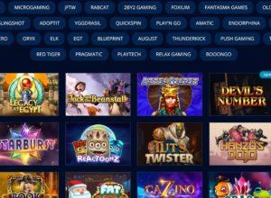 Mr Bit Casino 1