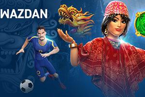 Турнир Новая звезда Wazdan в Чемпион казино