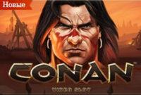 Conan – новинка от Netent уже в Джой казино