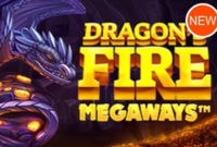 Dragon's Fire MegaWays уже в Casino X