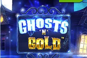 Ghost N Gold от iSoftBet уже в Чемпион Казино