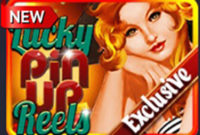 Эксклюзивный слот Lucky Pin-Up Reels в Пин Ап казино