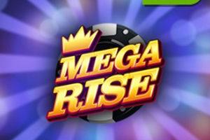 Mega Rise от Red Tiger уже в Чемпион Казино