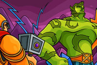 Турнир Битва Супергероев в Casino X