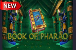 Слот Book Of Pharao уже в Пин Ап Казино