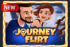 Journey Flirt от Boongo уже в Пин Ап Казино