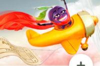 Еженедельная депозитная лотерея Lucky Ticket