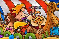 Турнир Морское приключение в Casino X