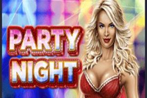 Слот Party Night от Amatic уже в Пин Ап Казино