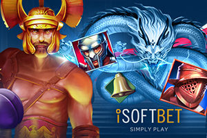 Турнир Праздник iSoftBet в Чемпион казино