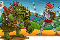 Турнир Рыцарский турнир в Casino X