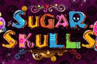 Мексиканские фриспины в слоте Sugar Skulls