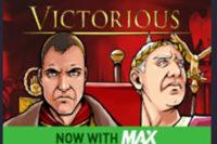 Обновленный слот Victorious Max уже в Пин Ап Казино