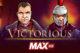 Victorious Max от NetEnt уже в Казино Х