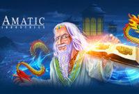 Турнир Вселенная Amatic в Чемпион казино