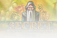Фрешсиспины в Secret of the Stones от NetEnt