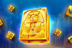 Сетевая акция «Book of Gold: Symbol Choice» в Дрифт казино