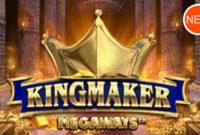 Слот Kingmaker от Big Time Gaming уже в Казино Х