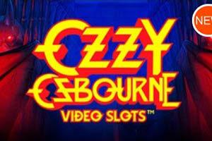 Слот Ozzy Osbourne от NetEnt уже в Казино Х