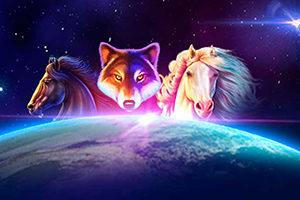 Сетевая акция «The Edge of Space» в Дрифт казино