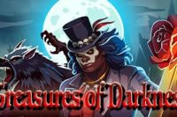 "Турнир ""Treasures of Darkness"" в Frank casino"