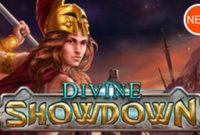 Слот Divine Showdown от Play N Go уже в Казино Х