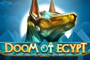 Слот Doom of Egypt от Playn'Go уже в Казино Х