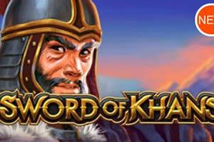 Слот Sword of Khans от Thunderkick уже в Казино Х